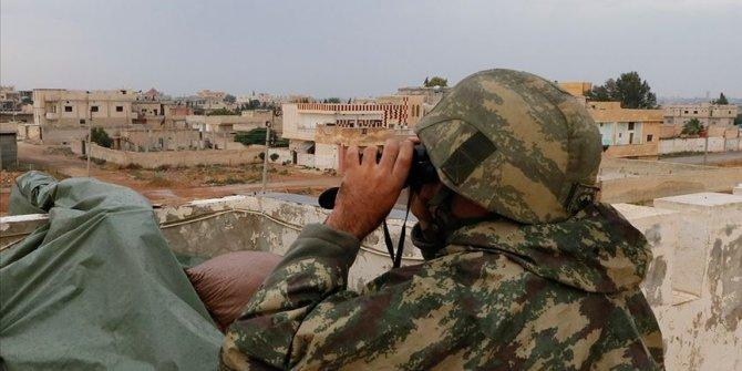 Milli Savunma Bakanlığı acı haberi duyurdu: 2 askerimiz şehit oldu