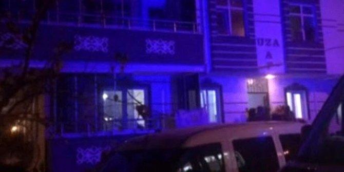 13 yaşındaki kız, babasının silahıyla intihar etti