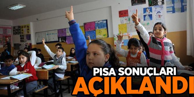 OECD: Matematik ve fen puanlarını en çok artıran ülke Türkiye