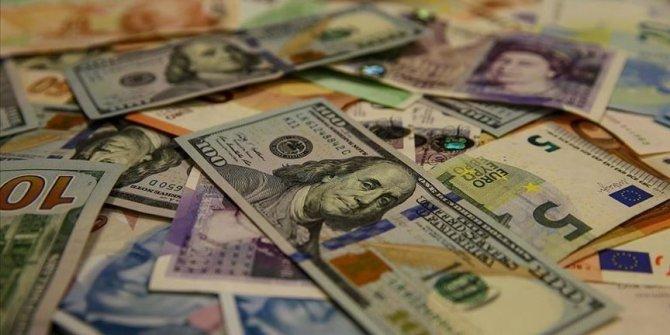 Haftanın ilk günü Dolar kuru ne kadar?