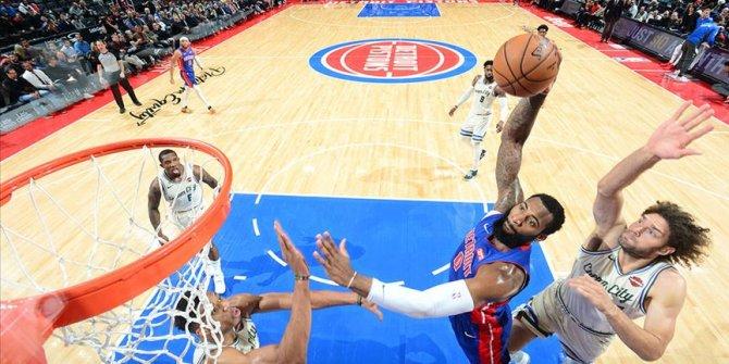 NBA'de Milwaukee Bucks üst üste 13. maçını kazandı