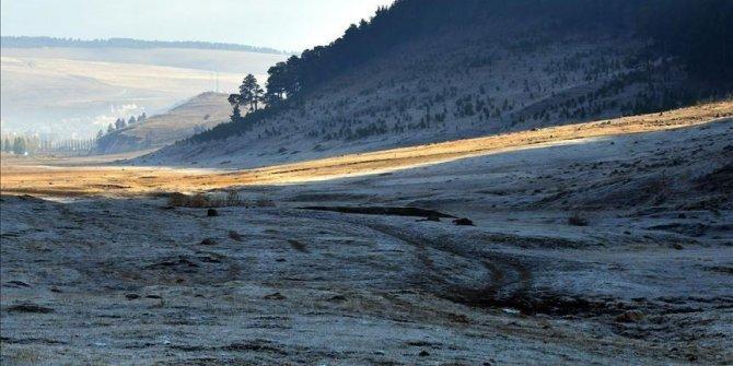 Doğu'da karla karışık yağmur ve kar etkili olacak