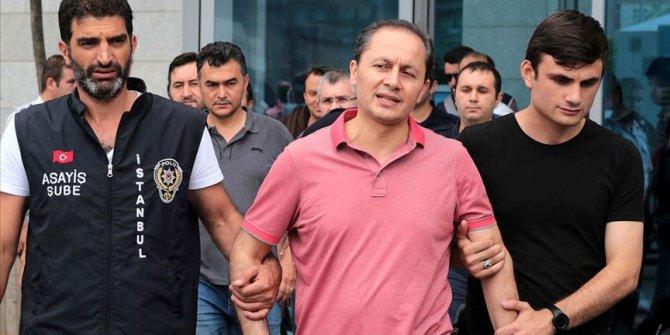 İbrahim Okur'a 'FETÖ yöneticiliği'nden 10 yıl hapis cezası