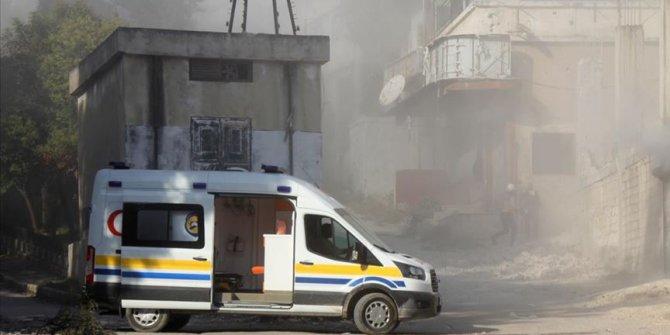 Esed rejimi ve Rusya'nın hava saldırılarında 11 sivil hayatını kaybetti