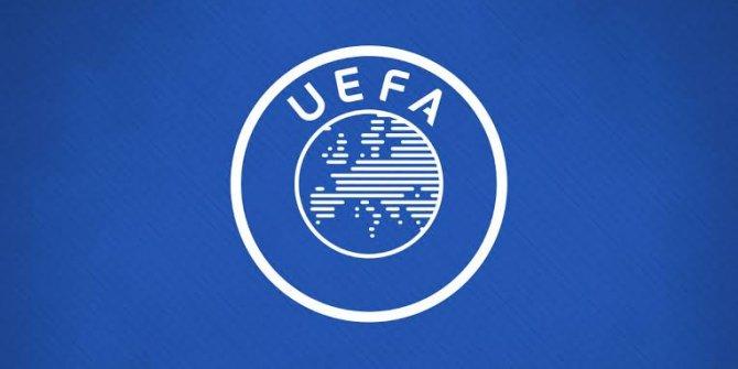 UEFA'dan Murat Ilgaz'a görev verildi