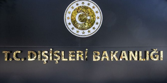 Türkiye'den Nijer'e başsağlığı