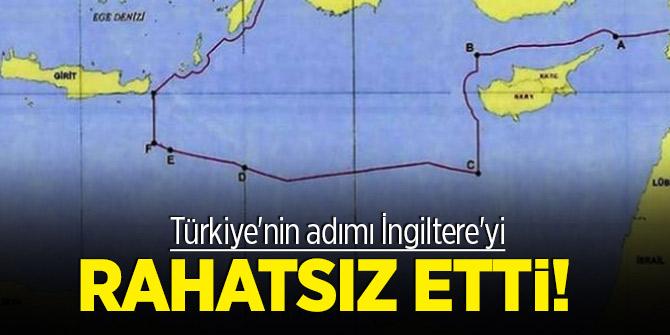 Türkiye'nin adımı İngiltere'yi rahatsız etti!