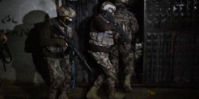 Adana'da terör örgütü DEAŞ'a yönelik operasyon: 5 gözaltı