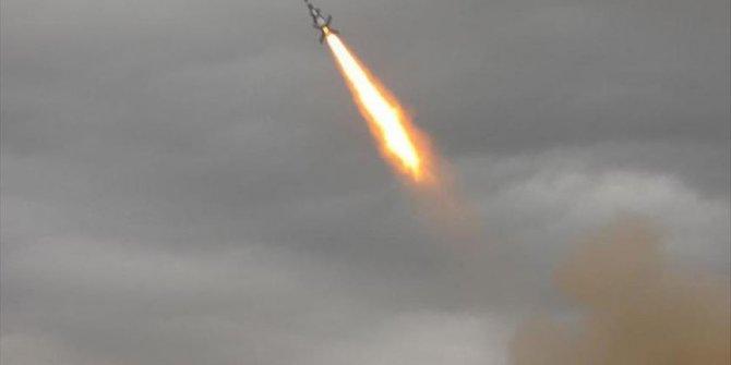 Alçak provokasyon: Azerbaycan'ın iki şehrine daha füzeli saldırı!