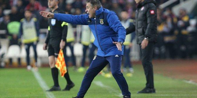 Ersun Yanal: Bu oyunla şampiyonluğa gideceğiz
