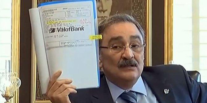 Rüşvet iddiasıyla ilgili Sinan Aygün'den açıklama!