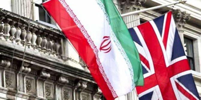 İngiltere'den kritik İran kararı!