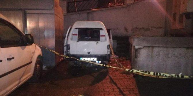 İzmir'de kaçak alkol içen bir kişi öldü
