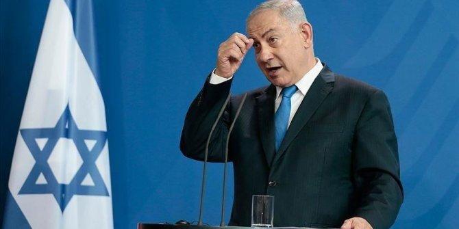 Netanyahu: ABD-İran gerilimine İsrail'in dahil edilmemesi gerekir