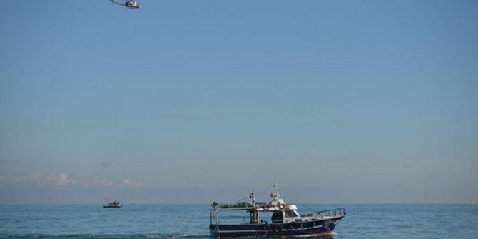 Kayıp balıkçıların yeri tespit edildi