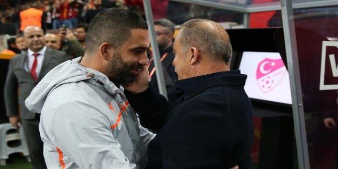 Fatih Terim'den Arda Turan için transfer açıklaması!