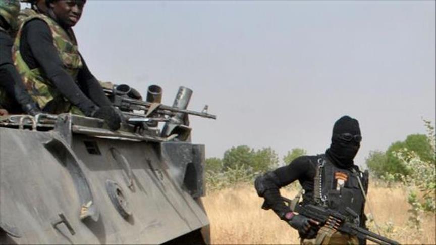 Nijerya'da Boko Haram'ın elinde bulunan 100 kişi kurtarıldı
