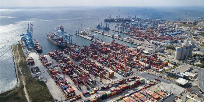 Türkiye'nin çekici ihracatı 2019'da rekora yaklaştı