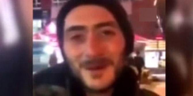Ankara'da sokakta kalan gence valilik el uzattı