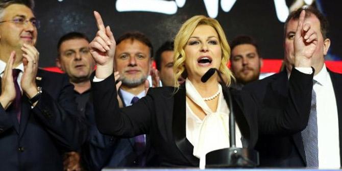 Hırvatistan Cumhurbaşkanı: Yolsuzluk okulda başlıyor