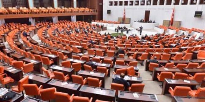 Finansal piyasalara ilişkin yenilikler içeren Kanun Teklifi TBMM Genel Kurulu'nda kabul edildi