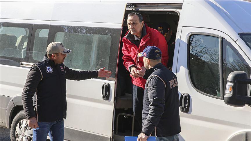 Gözaltına alınan eski korgeneral Metin İyidil tutuklandı
