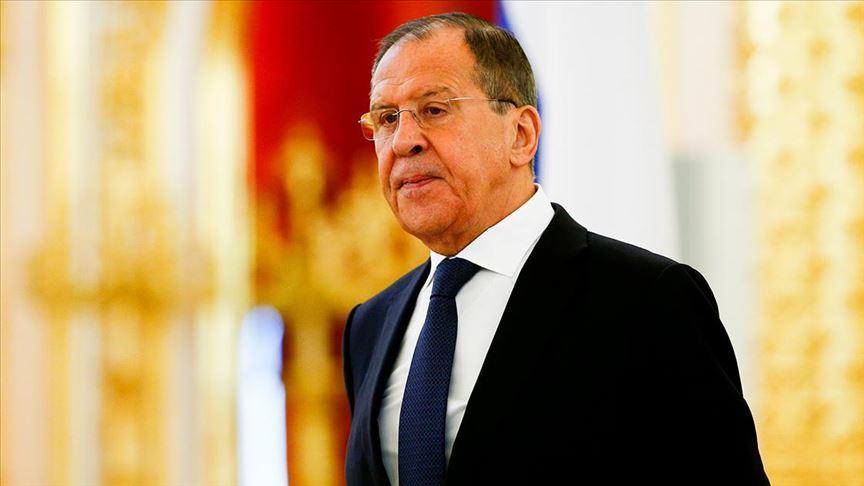 Lavrov: Libya'daki tarafların hatalarını tekrarlamaması gerekiyor