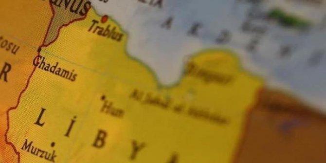 Durdurun çağrısı yapılmıştı! Libya'dan petrol resti!