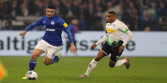 Schalke 2-0 Mönchengladbach