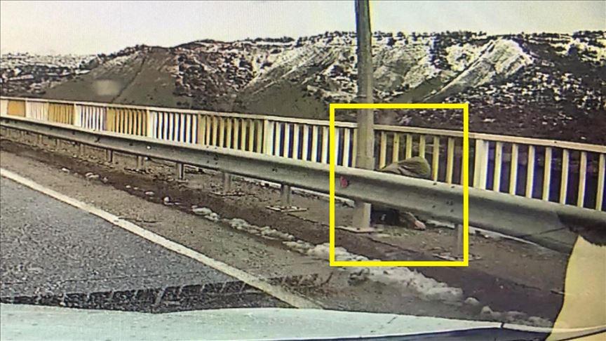 Kayıp üniversite öğrencisi Gülistan Doku'nun son görüntüleri ortaya çıktı!