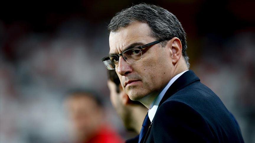Damien Comolli'den istifa açıklaması