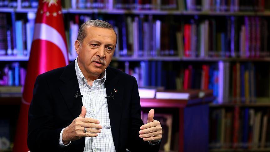 """Erdoğan'dan Libya açıklaması! """"Tarihi bir hata olacaktır"""""""