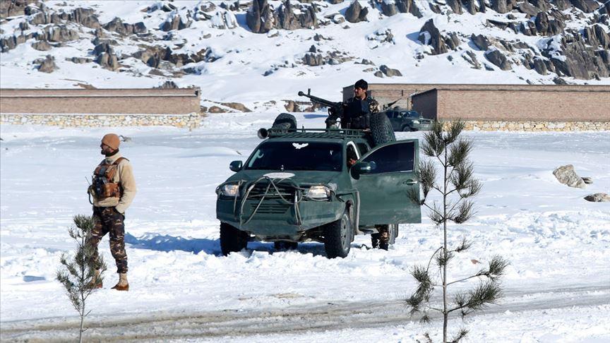 Afganistan hükümeti Taliban'a ateşkes teklifini yineledi