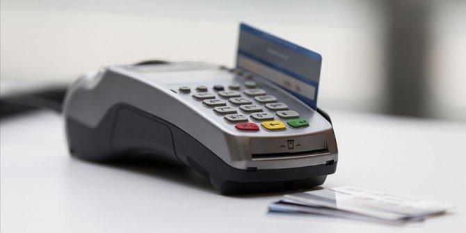 Banka ve kredi kart pazarının 5'te biri TROY logolu olacak