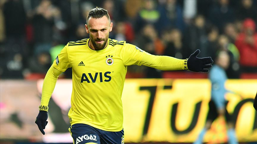 Muric'ten 'ikinci sarı kartı bilerek gördü' eleştirilerine yanıt