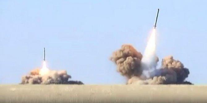 Yemen'de balistik füze saldırısı: 1'i asker 3 ölü