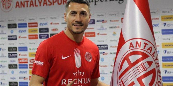 Antalyaspor Adis Jahovic'i transfer etti