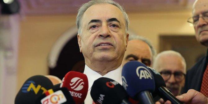 Mustafa Cengiz'den Fatih Terim ve Arda Turan açıklaması!