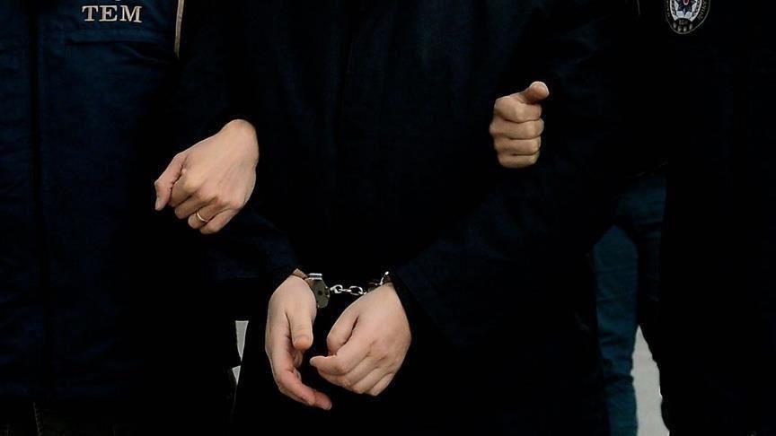 """FETÖ'nün """"Malezya imamı"""" yakalandı"""