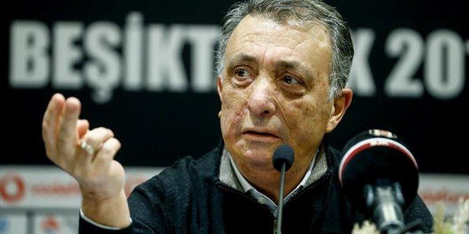 Ahmet Nur Çebi'nin koronavirüs test sonucu negatif çıktı