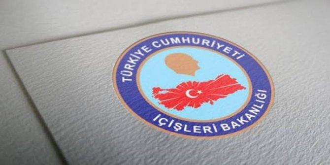 PKK çözülüyor: 3 terörist daha teslim oldu!