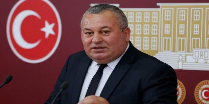 MHP'li vekilden Berna Laçin'e çok sert tepki