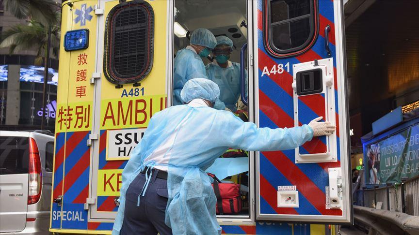 Çin'deki koronavirüs salgınında ölü sayısı artıyor! İşte son durum...