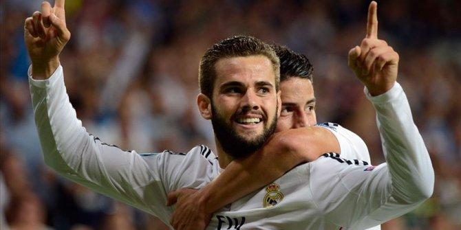 Real Madrid, La Liga'da lider!