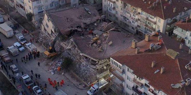 Depremi fırsat bilmişlerdi: 50 kişiye soruşturma