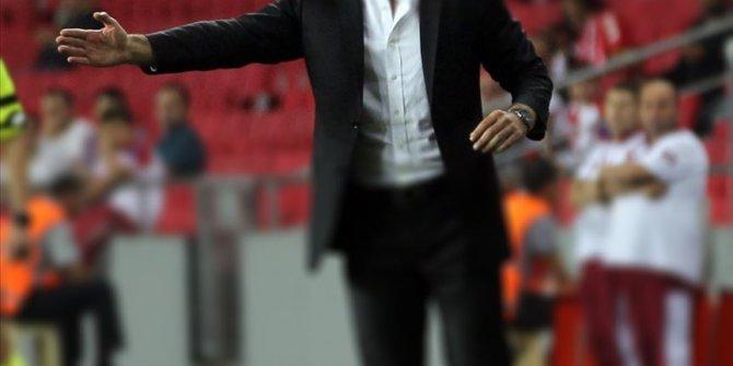 TFF 1. Lig'de teknik direktör değiştirmeyen 3 takım kaldı