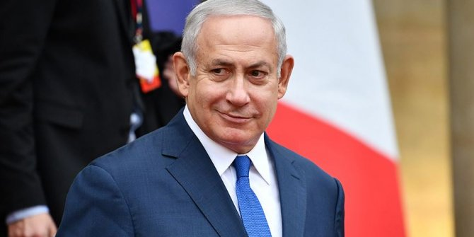 Netanyahu dokunulmazlık başvurusunu geri çekti