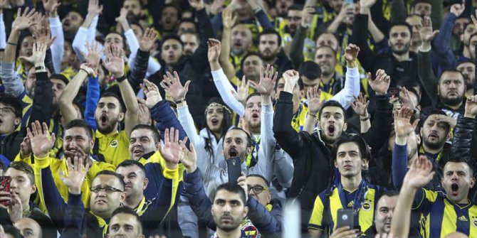 Trabzonspor Fenerbahçe maçına sarı-lacivertli taraftarlar alınmayacak