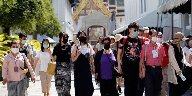 Tayland'da koronavirüs görülen kişi sayısı 14'e çıktı