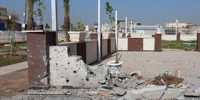 Hafter milisleri okula saldırdı: Ölü ve yaralılar var